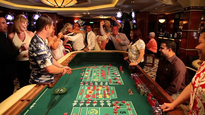 Follow these 3 Tips for Winning at Craps – Hotel Hiportogaia